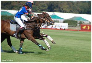 Polo Open de France Chantilly 06