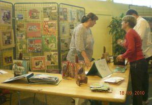 forum des associations Mours 008