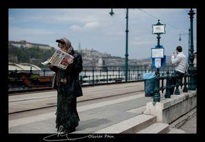 Reportage a budapest par Olivier Pain reporter photographe basé sur Tours