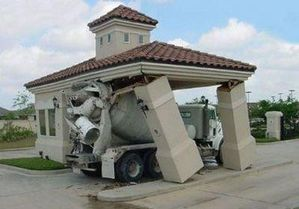 betonneuse