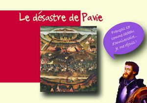 bataille de pavie2