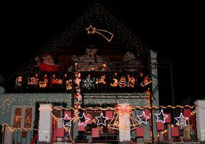 WeihnachtshausErdle 02 Fassade 2