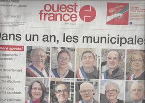 OF municipales