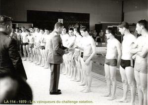la 114 - la piscine 1970