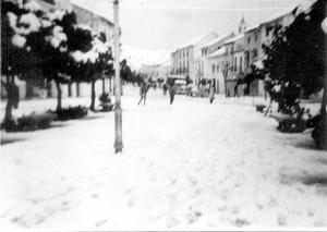 1976 - El paseo nevado 2