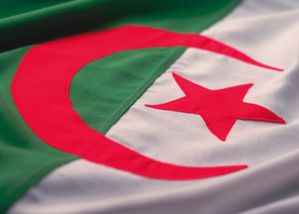 hymne national de l'algerie