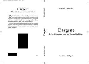 couverture-L ARGENT