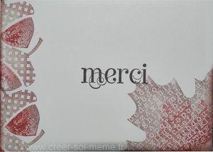carte merci mylou