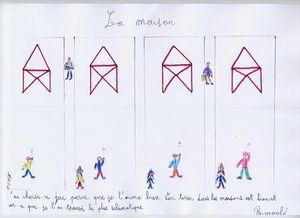 2003.03.15 ST GEORGES DES CX DESSINS ELEVES POUR SBS (18)