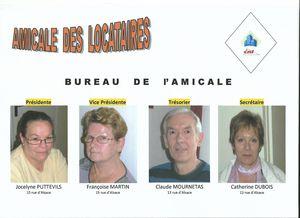 Bureau-Amicale