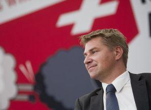 Toni Brunner
