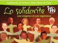 conference de careme 2012 ndp