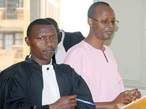 Mushayidi condamné