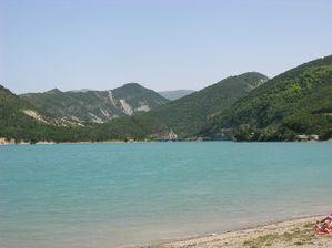 Lac de Castillon 01