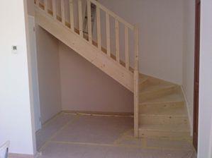 Aménagement sous escalier - Le blog de NJ