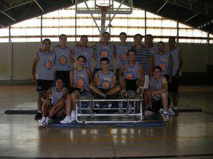 thierry e time basket de henrique