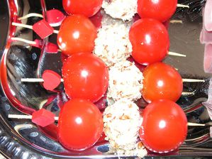 billes fromage frais-tomate (3)