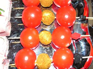 billes fromage frais-tomate (4)