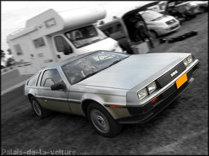 DSCN1463 delorean dmc-12