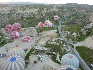 montgolfière 18