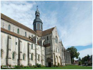St Germer de Fly Abbaye 2