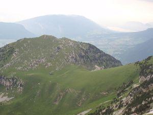 Mont Colombier (depuis la bottière en boucle) 9