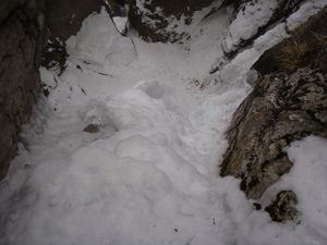 Canyon de la mine 7