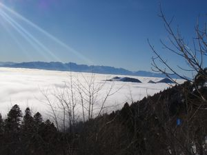 Mont Colombier (Face nord) 3