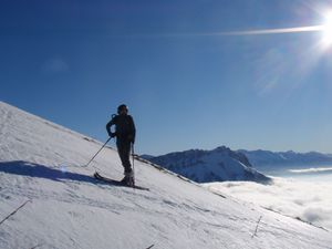 Mont Colombier (Face nord) 5
