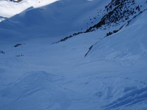 Mont Colombier (Face nord) 10
