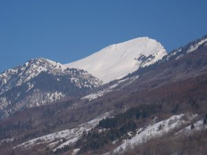 Mont Colombier (Face nord) 15
