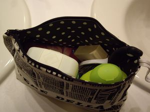 Trousse de toilette (10)