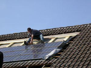 Etape 5 solaire