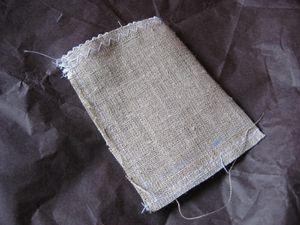 2 autres mini sacs pour dragées en lin et liberty 004