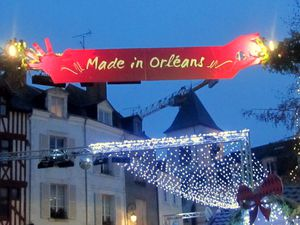 MADE IN ORLEANS 1