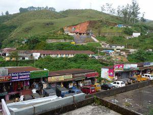 Munnar ville