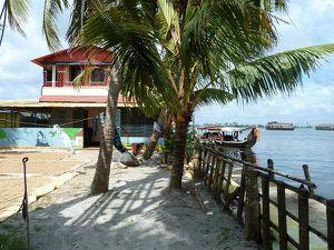 sur les backwaters (11)