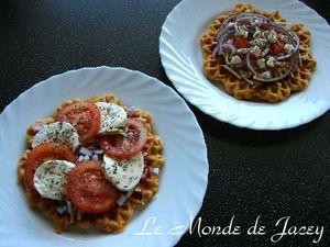 Waffelpizza (3)