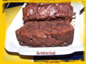 cake ricotta tout choco (2)