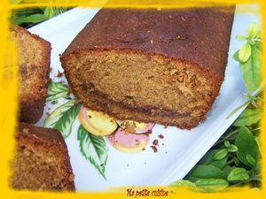 cake aux spéculoos4
