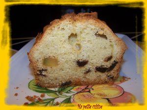 cake aux fruits confits (2)
