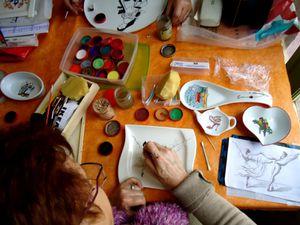 peinture porcelaine reportage mars 2013 (11)
