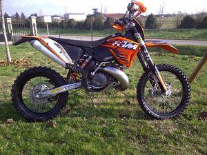 300 exc 2008