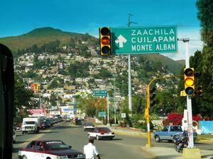1 En route pr Oaxaca