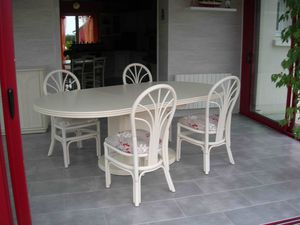 076 table ovale int