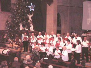 Noël des santons