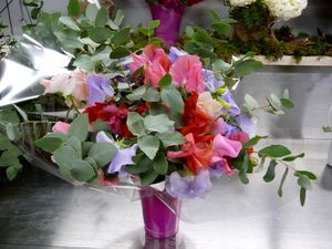 halles de narbonne rolande fleurs