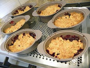 CRUMBLE AUX MURES 6