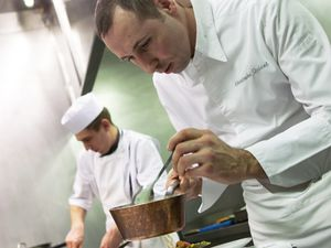 chef-christophe queant