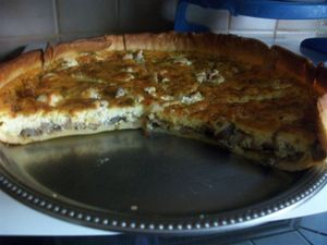 QUICHE FROMAGE CHAMPIGNONS8